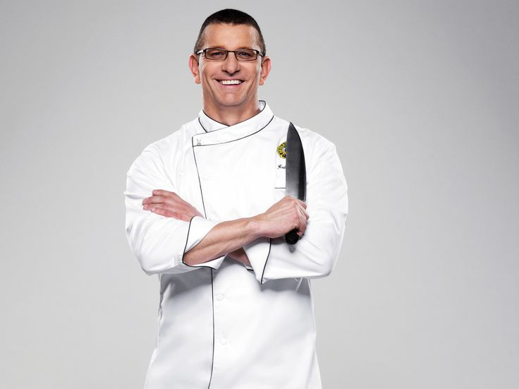 Learn everything you want to know about Robert Irvine from Food Network.