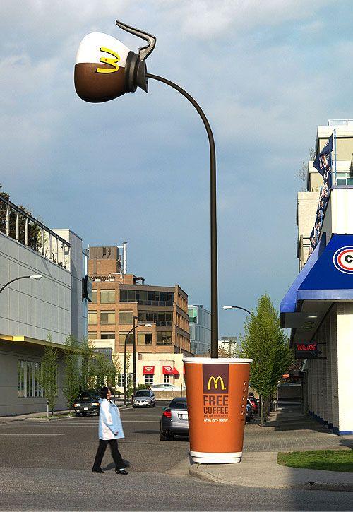 Apparu aux alentours des années 2000, le street marketing est une technique qui utilise la rue pour promouvoir un évènement, un produit ou une marque.