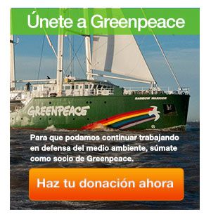 Greenpeace Colombia Home | Greenpeace Colombia