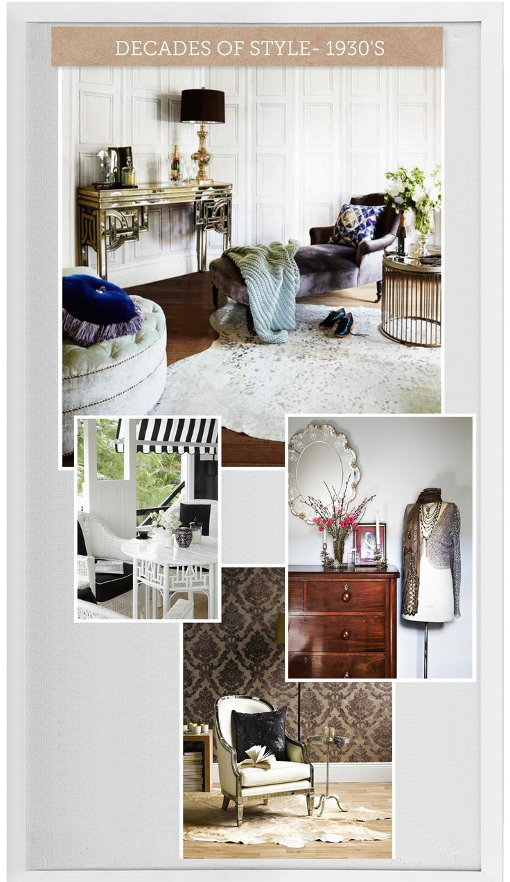 We've just created this beautiful moodboard using the House Rules powered by Home Beautiful App. Love it? #houserulesapp #homebeautiful #homelove