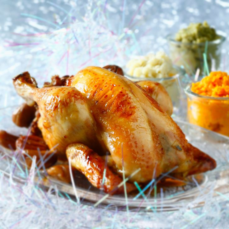 Découvrez la recette Chapon de Noël sur cuisineactuelle.fr.