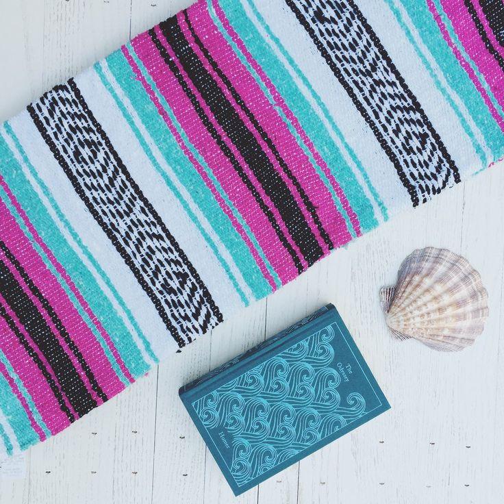 Mexican Beach Blanket: 25+ Best Ideas About Beach Blanket On Pinterest