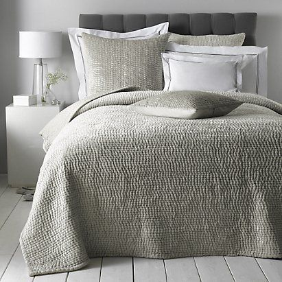 Claremont Collection - Silver | The White Company