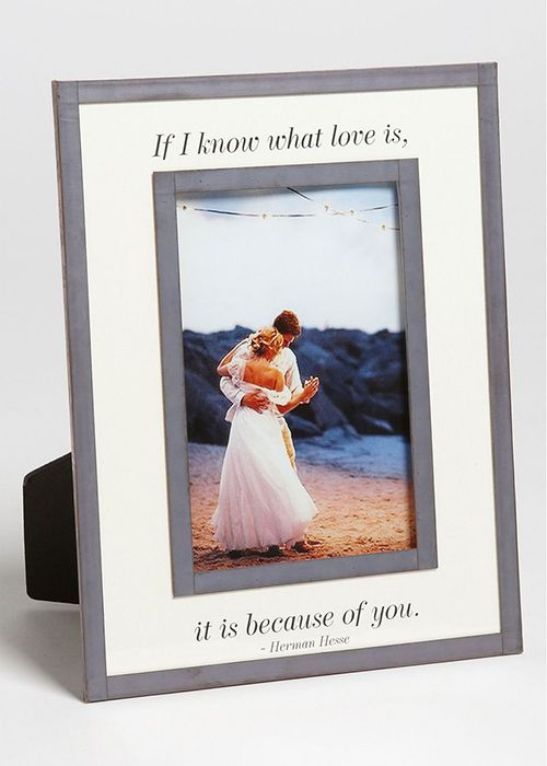 Don't Forget Mom and Dad! Thank-You Gift Ideas for Parents of the Bride and Groom | Brides.com