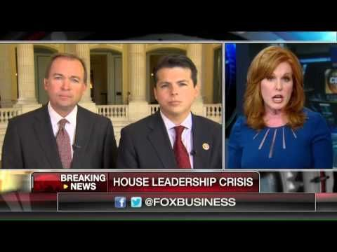 Rep. Mulvaney Rep. Boyle on Kevin McCarthys exit from...