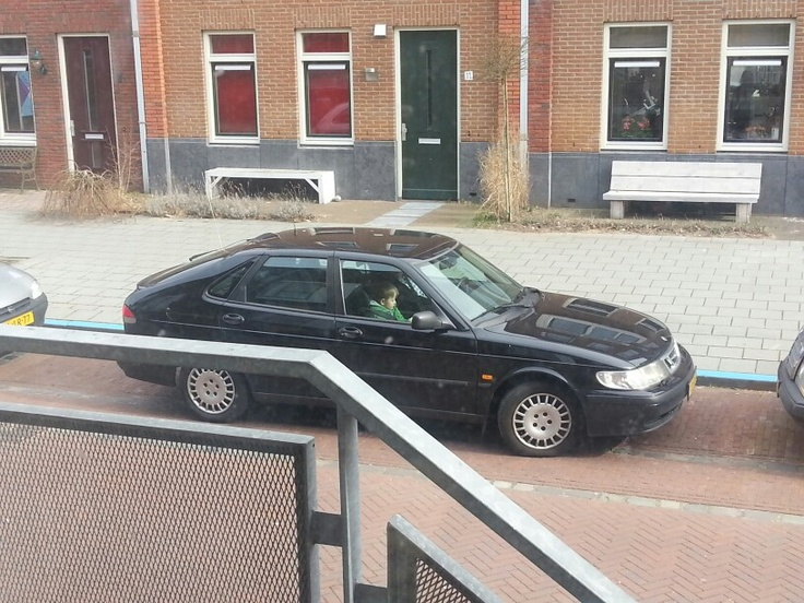 Onze Saab