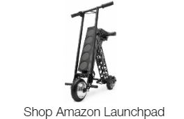 Shop Amazon Launchpad