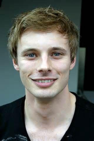 bradley james teeth fixed - photo #4
