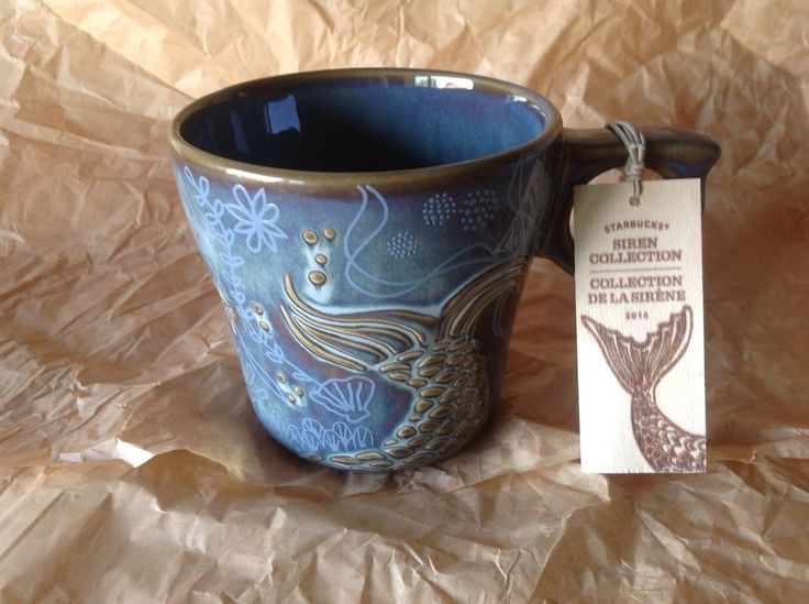 So Many Great Starbucks Coffee Mugs I Love This 2014