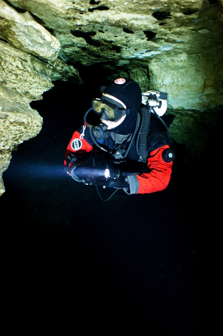 Tank Cave Mount Gambier Australia