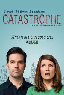 Vanessa's #1 - Catastrophe on Amazon