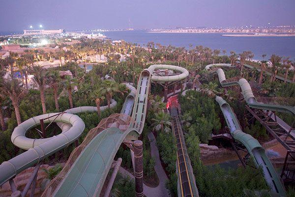 Atlantis, The Palm - An Aquatic Luxury Resort: Dubai - My Modern Metropolis