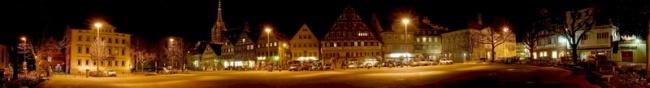 Marktplatz Esslingen