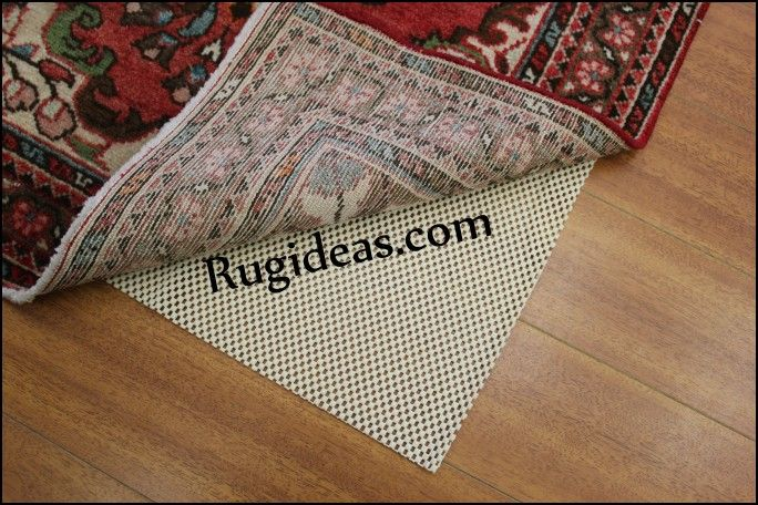 Oriental Rug Pads Hardwood Floors Rugs Gallery Pinterest And