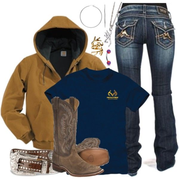 This is literally my style.. A tee shirt, jeans, and my boots.. No jewelry but my ring though. And my coat when it's cold :)