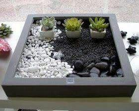 Jardin mini