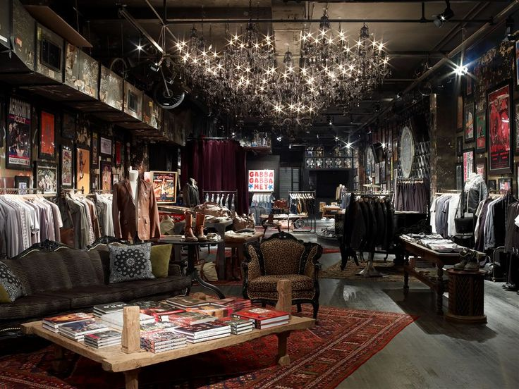A Conversation With Menswear Designer John Varvatos | Blue Carreon