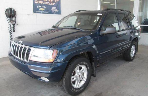 Used Car Dealership Bay City MI
