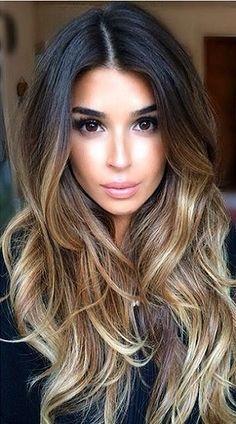 Long hair, do care! Blijf je trouw aan je lange haren en zwicht je niet voor een bob of lob? Cool, want dit kun jij met je haren doen. Foto's: Luxy hair Fo- Pagina 3 van 6