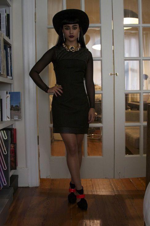 Natalia Kills « StyleLikeU