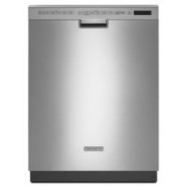 Kitchenaid KUDE50CXSS Superba Series EQ Dishwasher