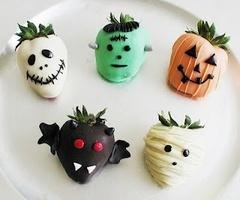 Halloween baking idea!!