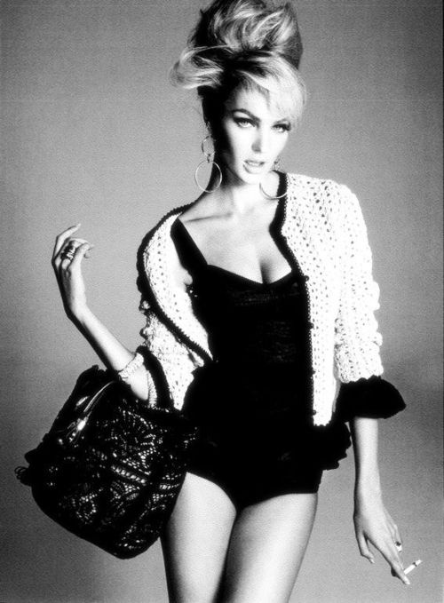 Candice Swanepoel: Italian Vogue, Steven Meisel, Candice Swanepoel, Photography Women, Candiceswanepoel, Fashion Photography, Glamour Photography, 60S Style, Fashion Styl