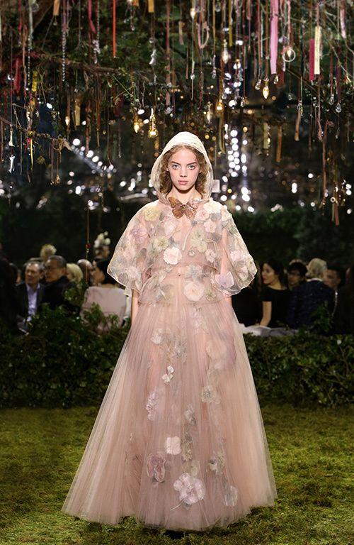 ディオール(Dior)2017 SS HAUTE COUTUREコレクション Gallery38