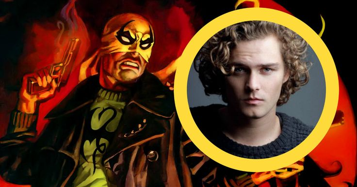 Did Marvel's 'Iron Fist' Cast This 'Game of Thrones' Star? -- An unconfirmed report reveals that Marvel and Netflix's may have just found their Danny Rand for the 'Iron Fist' series. -- http://movieweb.com/iron-fist-netflix-series-cast-danny-rand-finn-jones/