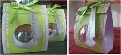 DIY Fabriquer des contenants à dragées effet bulle tutoriel : http://www.mademoiselle-dentelle.fr/diy-fabriquer-contenant-dragees-original/