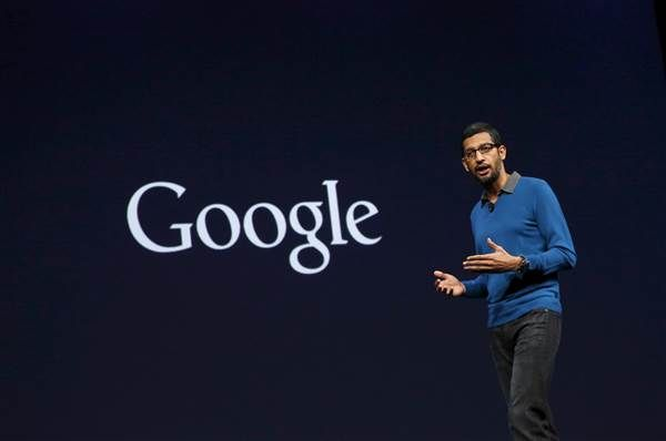 Google Cancels Diversity Town Hall Over Concerns for Employee Safety
