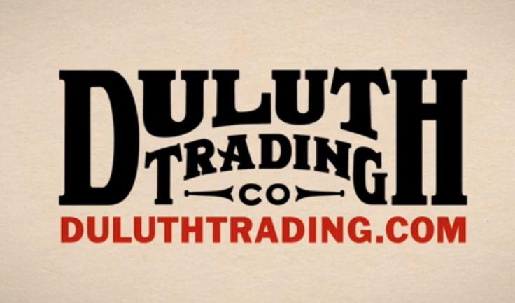 DULUTH TRADING - ONLINE SHOP