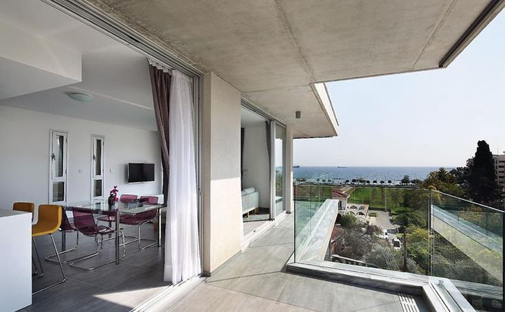 Magnificent Luxury Penthouse - Limassol . Cyprus