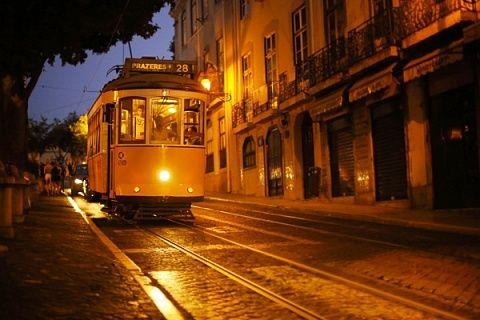 Que visiter à Lisbonne en 3 jours ? Les Escapades en visite à Lisbonne