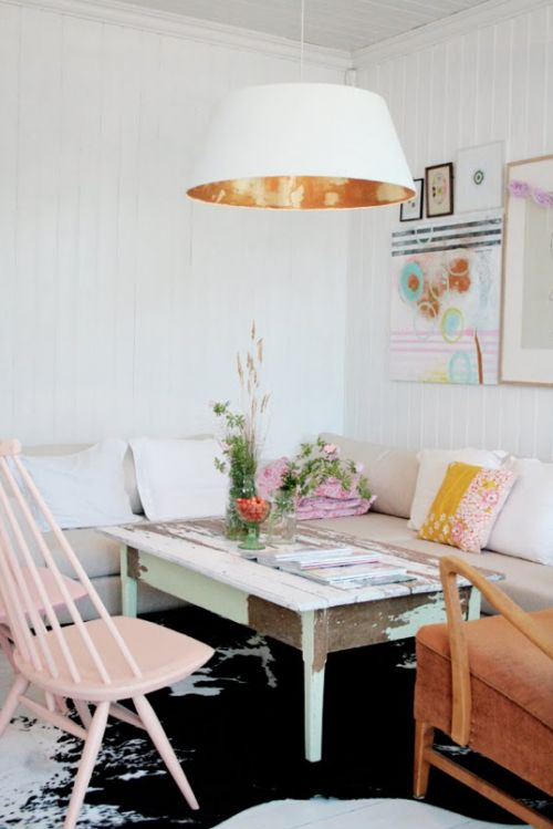 #pastello #tiffany #azzurro #babyblue #rose #homedecor #color #interior