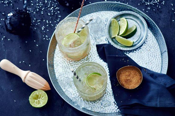 Cheers op het weekend! - Recept - Allerhande
