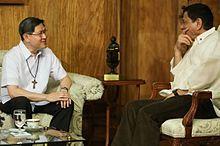 Rodrigo Duterte - Wikipedia