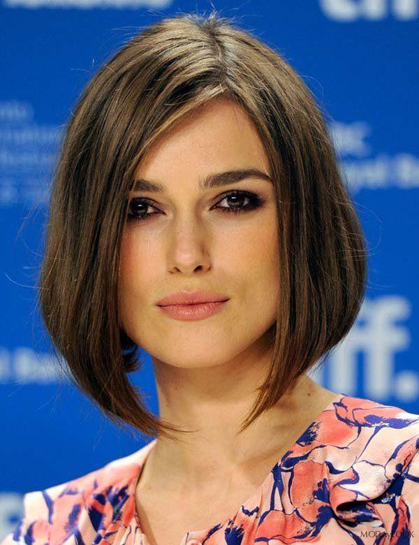 Ser mujer, todo un privilegio!!!: Corte de pelo corto estilo Bob - Tendencia otoño - invierno 2012 - 2013