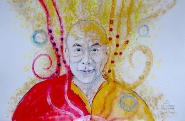 Οι 10 κλέφτες της ενέργειάς σου. Του Dalai Lama 1. Άφησε τους ανθρώπους που μοιράζονται μονάχα παράπονα, προβλήματα, καταστροφικές ιστορίες, φόβο και