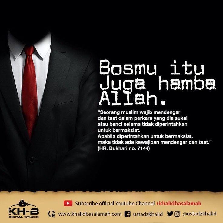 Follow @NasihatSahabatCom http://nasihatsahabat.com #nasihatsahabat #mutiarasunnah #motivasiIslami #petuahulama #hadist #hadits #nasihatulama #fatwaulama #akhlak #akhlaq #sunnah #aqidah #akidah #salafiyah #Muslimah #adabIslami #DakwahSalaf #ManhajSalaf #Alhaq #Kajiansalaf #dakwahsunnah #Islam #ahlussunnah #tauhid #dakwahtauhid #Alquran #kajiansunnah #salafy #bossmuitujugahambaAllah #saminawaathona #kamidengardankamitaat #pemimpin #penguasa #pemerintah #bukanmaksiat