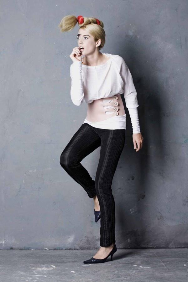 MQ Vienna Fashion Week 2012: Pitour (c) Michael Wittig