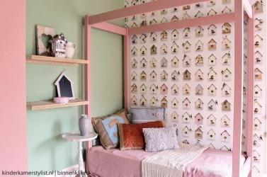 kidsroom | binnenkijken Huis & Grietje  By http://www.kinderkamerstylist.nl/