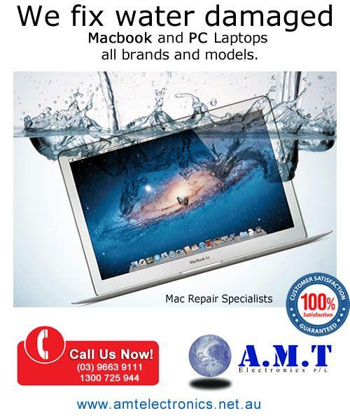 Pin by AMT electronics on MACBOOK REPAIRS MELBOURNE | Laptop repair