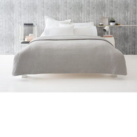 curtis Coverlet Q/kb home & Co