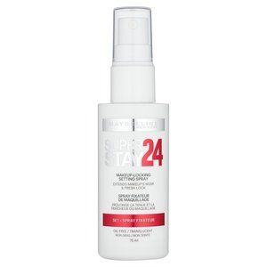 Maybelline Superstay24H Setting Spray