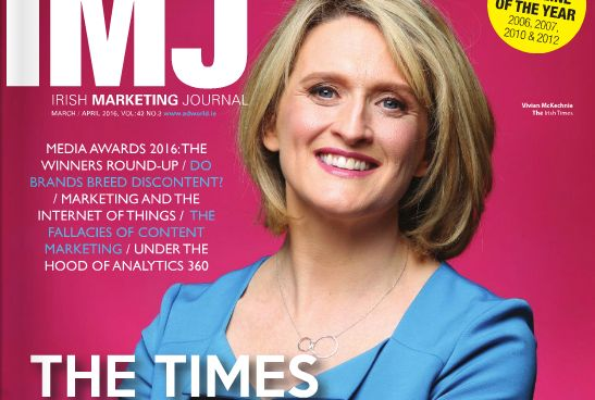 IMJ April/May Issue 2016