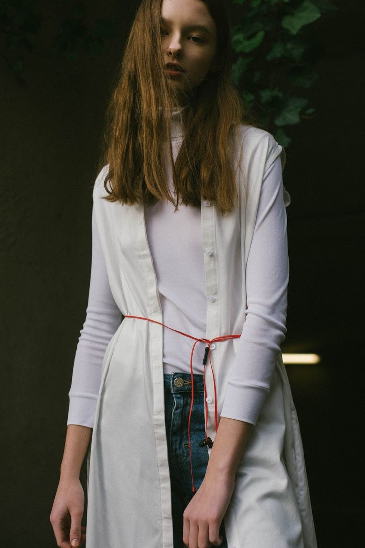 Stylisme: Ewa Borowska by Mathieu Vilasco | The Gold Tiger Magazine
