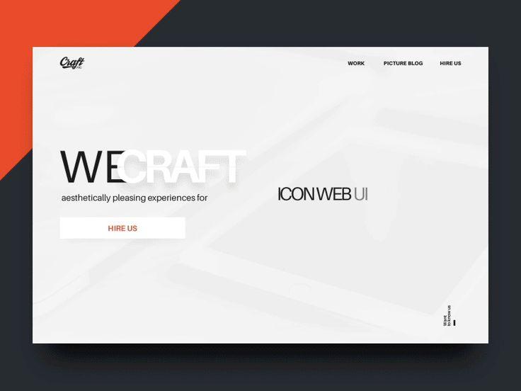 Craft Fig. website by buatoom