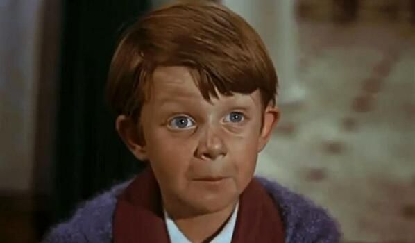 25 Mar 1956, saw the birth of Matthew Garber, he is most famous for playing Michael Banks in Mary Poppins (1964)