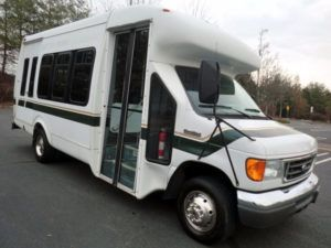 #used #buses for #sale in #Canada Used Bus Dealership
